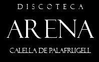 Discoteca Arena