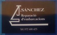 Nàutica Javier Sánchez Páez S.L.