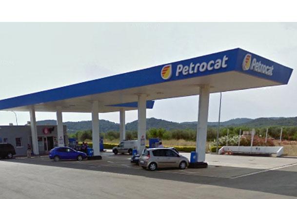 Societat Catalana de Petrolis, S.A.